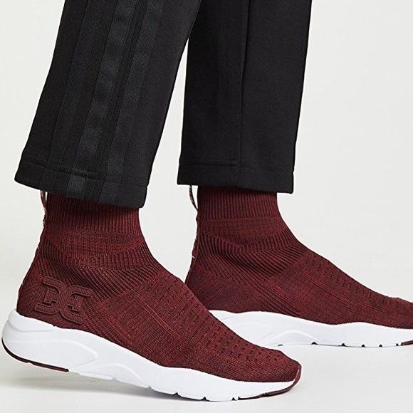Nwot Sam Edelman Tara Sneakers